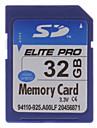 Salut-vitesse 32gb Pro SD élite carte mémoire