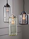 Hängande lampor - Living Room / Dining Room - Traditionell/Klassisk / Vintage - Glödlampa inkluderad