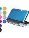 Housse de protection en aluminium pour 3DS Continuum LL / XL