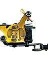 Tattoo Machine Gun med 3 färger att välja