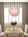 15 Hängande lampor ,  Modern Glob Kontor/företag Målning Särdrag for Ministil Metall Vardagsrum Sovrum Dining Room