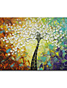 Hand Painted Oil Painting Abstract 1211-AB0208