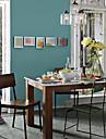 40 Lampe suspendue ,  Traditionnel/Classique Retro Plaqué Fonctionnalité for Style mini Métal Salle de séjour Salle à manger