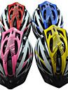 eps vtt vélo monocoque casque avec pare-soleil (27 ouvertures)