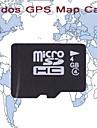 KUDOS Västeuropa karta (TF Card-4G)