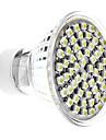GU10 - 4 W- MR16 - Spot Lights (Naturlig Vit 350 lm AC 220-240