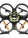 udir / C u816a drone 2,4 rc 4 plasmă OZN 360 de grade de cotitură elicopter zbor