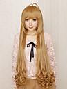 parrucca cosplay ispirato da Toradora! taiga Aisaka