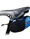 600D ljusa färger Cykling Tail Bag