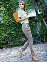 NAIYE Delgado Ver vintage Harem Pants