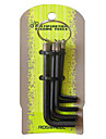 Multifunktion Stål Inuti Sexkantig Bicycle Repair Tool 23.052-2 (2/2.5/3/4/5/6mm)