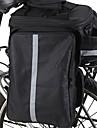 Cykling Bagage Pack med stor Expandera Space och regnskydd