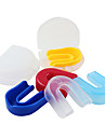 Single-Deck Boxing Mouthpiece Facing(1PCS,Random Color)