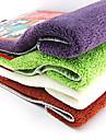 Cuisine eau de nettoyage textile tissu sucer chiffon (couleur aléatoire)