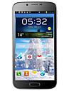 "samy 7100g 5.5 ""Android 4.1 Smartphone 3G (dual core, de 1 GHz, Wi-Fi, FM, 3G, GPS)"