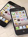 iphone 4s mönster enkel avrivning memo anteckning