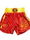 Herr Boxing Röd / Guld