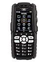 a9i - dual sim 2,0 tuuman pöly iskunkestävä vesitiivis matkapuhelin (TV FM)
