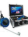 Ny 600TVL Färg Underwater Video Camera Fiske kamerasystem med 30m kabel