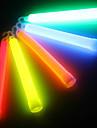 """6 """"Chemical Fluorescence bâton de lumière"""
