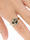 Vintage Rose în formă de inel