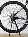 Cykel Kicks Cykel Svart ALUMINIUMLEGERING