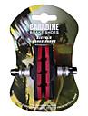 BARADINE Bike bicolore V-Brake Pads avec MTB-947V