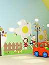 Bonne Childern Wall Sticker vie