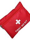 Trousse de premiers soins Randonnées Kit de Secours Rouge