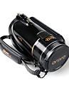 högsta upplösningen 1080p videokamera HDV-320 10.0mp CMOS 20.0mp förstärkt med 3.0inch LCD-display 120x zoom (dce303)