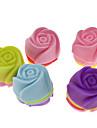 a crescut în formă de mini silicon colorat Cupcake mucegai (20buc)