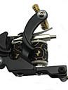 4 gietijzeren tattoo gun kit voor de voering en schaduwen