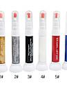 Dubbla användningsområden Nail Art Pen med Nail Polish Brush & Fine pennspets No.1 (1st, 13ml, Assorted Color)