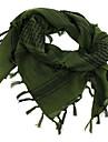 utomhus huvud hals scarf bomull damm förebygga bisque, svart, grå, röd, grön