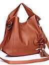 Moda ciucuri florale crossbody Bag