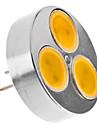 G4 4W 330-370LM 3000-3500K chauffent le lumière blanche LED de Bulb de spot (au 12V)