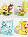 26PCS 26 de litere Animale 3D Puzzle Educație timpurie