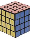 Shengshou® Cube de Vitesse  4*4*4 Vitesse Cubes magiques Noir ABS