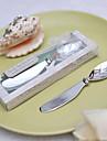 Crom Favoruri practice Ustensile de Bucătărie Temă Grădină Argintiu