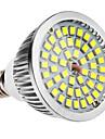 6W E14 Spot LED MR16 48 SMD 2835 650 lm Blanc Naturel AC 100-240 V