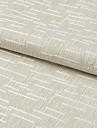 lutte contre ™ une paire beige ligne pointillée bordée rideau d'occultation