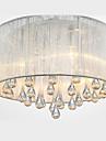 maishang® taklampa modern kristall 4 lampor