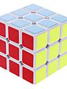 Weilong Moyu 3x3x3 magiska IQ Cube Komplett Kit (Black)