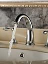 classiques robinet d'évier en laiton salle de bain (très répandue)