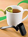Cup Rim Teaspoon tesil