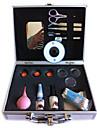 Faux extension de cils greffage kit de maquillage de costume dans les VCD Enseignement Instruction