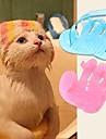 Pisici Câine Seturi de Îngrijire Perii Băi Animale de Companie  Accesorii de Ingrijire Masaj Culoare aleatorie