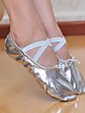 Moda pentru copii si femei din imitație de piele superioare balet pantofi de dans