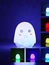 Äggskal Formad Färgglada LED Night Light