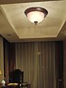 60 Montage du flux ,  Traditionnel/Classique Peintures Fonctionnalité for Style mini MétalSalle de séjour Chambre à coucher Salle à